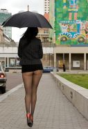 Beautiful Upskirt Babes 4 by Voyeur TROC