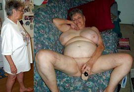 Mature milf dressed undressed 3 #11310937