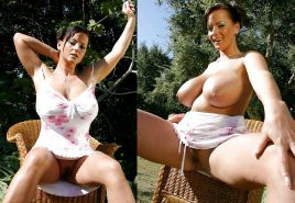 Mature milf dressed undressed 3 #11311102