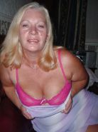 Trish from liverpool