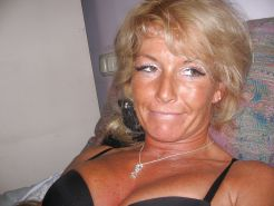 Slutty Mature Milf