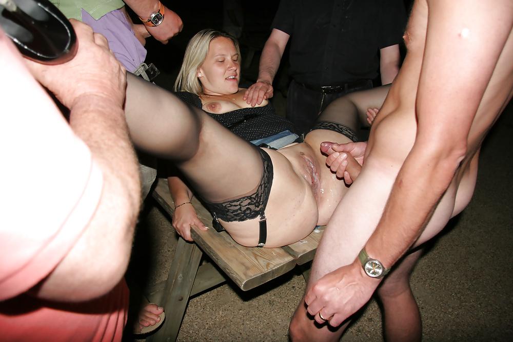 Group Sex Amateur Dogging #rec Voyeur G2 Porn Pics #17801524