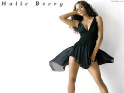 Halle Berry mega collection