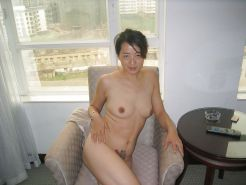 The Beauty of Amateur Asian MILF
