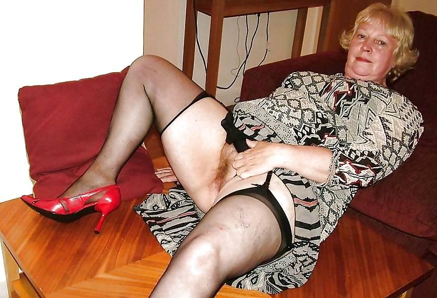 Mature BBW Grannies #4 #13012289
