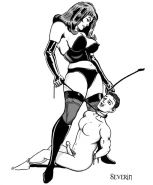 Domina-bdsm-Cartoon 5