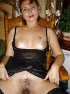 AMATEUR RUSSIAN MATURE COUPLE