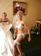 Brides - Wedding Voyeur Oops and Exposed #12558860