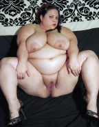 BBW Spread eagle  #21654074