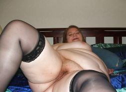 BBW Spread eagle  #21654103