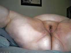 BBW Spread eagle  #21654126