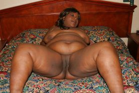 BBW Spread eagle  #21654152