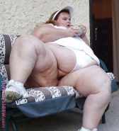 BBW Spread eagle  #21654218