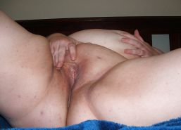 BBW Spread eagle  #21654268