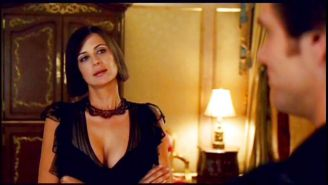 Catherine Bell - (J.A.G.)