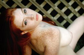 Hairy Redheads Vol. 4