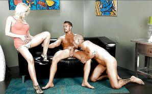 Cuckold Pics, Domination and BBC and Femdom and Bisexual Men #15183086
