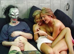 Cuckold Pics, Domination and BBC and Femdom and Bisexual Men #15183310