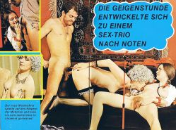 Vintage Magazines Samlet Week-end Sex 47 - 1977 German