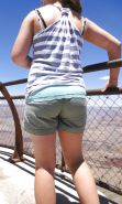 Grand Canyon Voyeur Fun