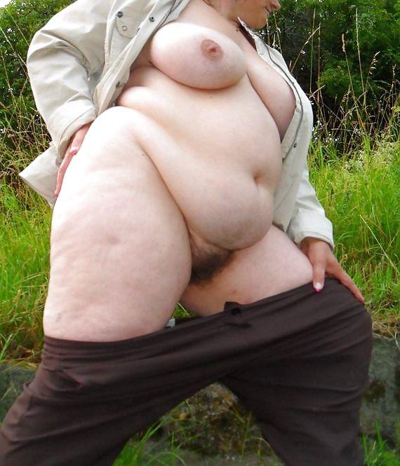 BBW chubby supersize big tits huge ass women 7 Porn Pics #13508980