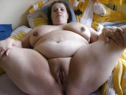 BBW chubby supersize big tits huge ass women 7  #13508569