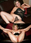 Mature milf dressed undressed 2 #10403091
