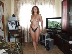 Mature milf dressed undressed 2 #10403417