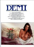 Demi Moore collection