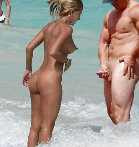 Beautiful Day At The Beach 31 by Voyeur TROC Porn Pics #20450751