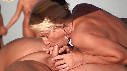Beautiful Day At The Beach 31 by Voyeur TROC Porn Pics #20450758
