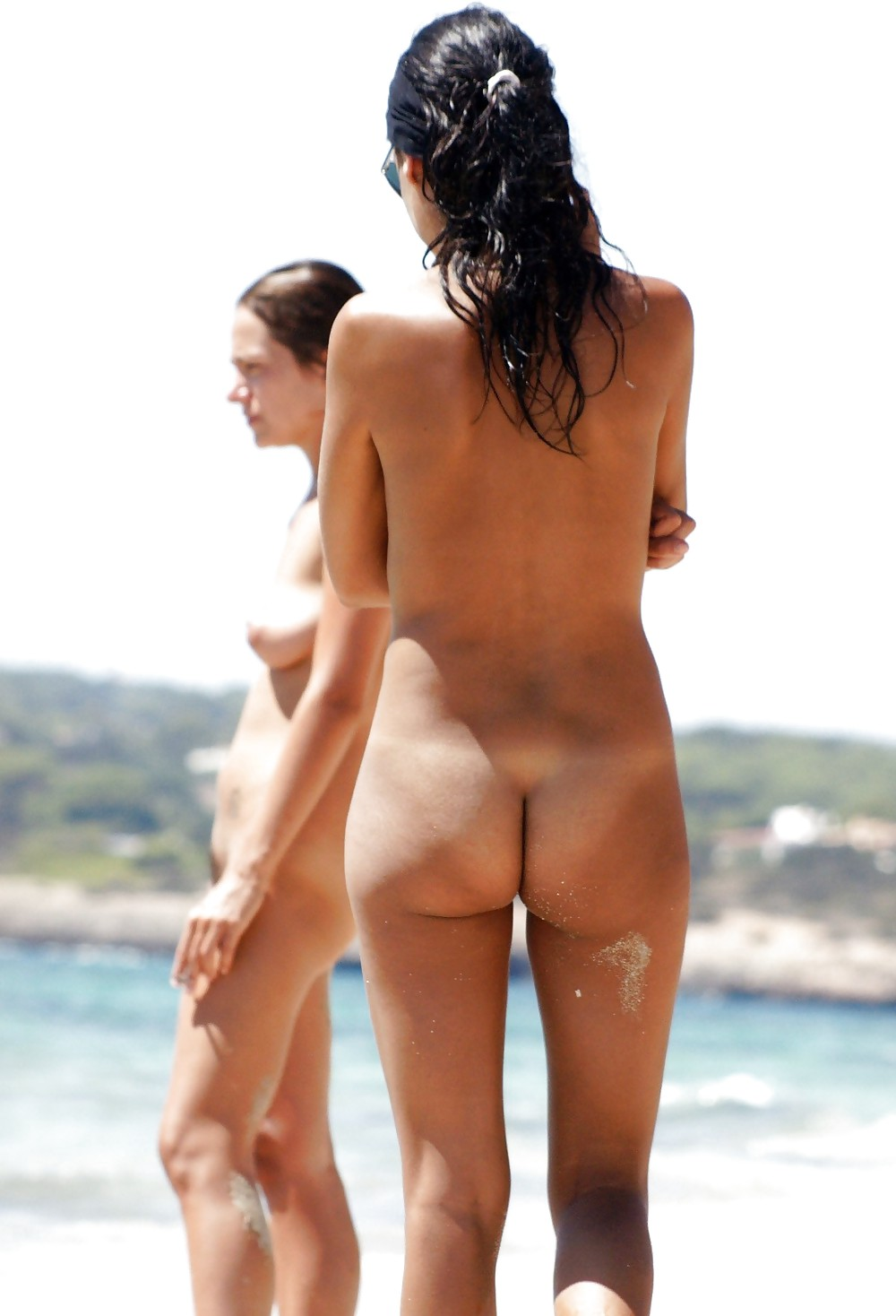 Beautiful Day At The Beach 31 by Voyeur TROC Porn Pics #20450939