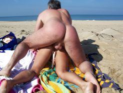 Beautiful Day At The Beach 31 by Voyeur TROC Porn Pics #20450815