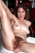 Matures with Hairy Pussies Part 3
