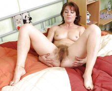 Collection of women with hairy pussy 2 #18485365