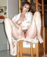 Collection of women with hairy pussy 2 #18485388