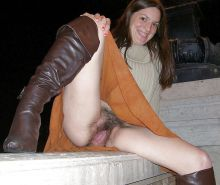 Collection of women with hairy pussy 2 #18485498