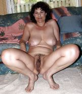 Collection of women with hairy pussy 2 #18485518