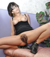Collection of women with hairy pussy 2 #18485741