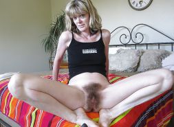 Collection of women with hairy pussy 2 #18485853