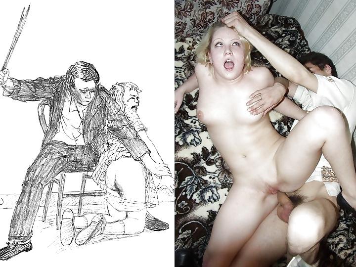 Drawings porn Sex Heap