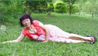 My chinese dating Qiqi