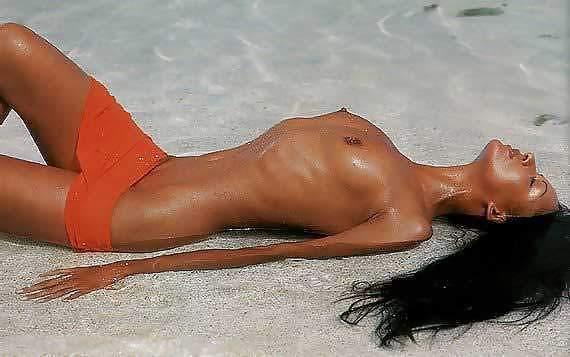 Nude Andrea Kempter Porn Pics #1929365