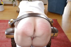 Pain pleasure sexslaves bdsm tied up taped up whipped 6 #15703591