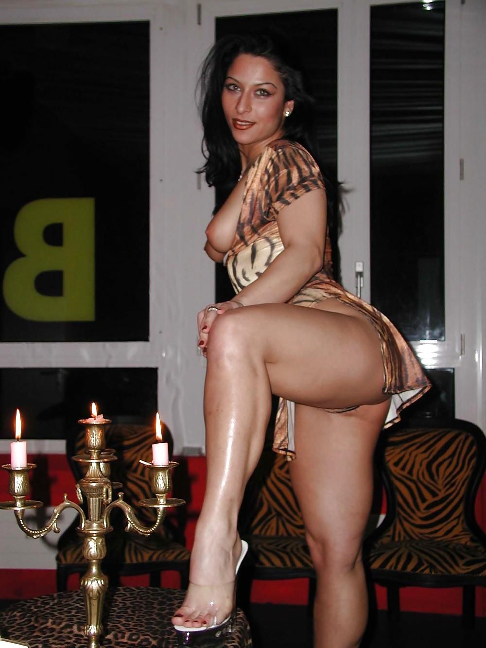 Thick Italian Milf Porn Pics #6907627