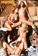 Jacqueline Lovell, Asia Carrera, and other cowgirls