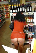 ASSES PUBLIC AND OUTSIDE