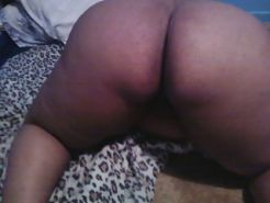 20 yr old ebony bbw part 3