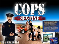 Cops Sex-Fine Part 1