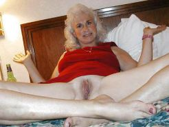 Mature Amateur Ladies